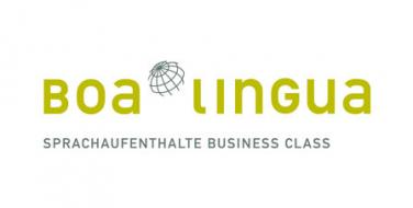 Boa Lingua Businessclass
